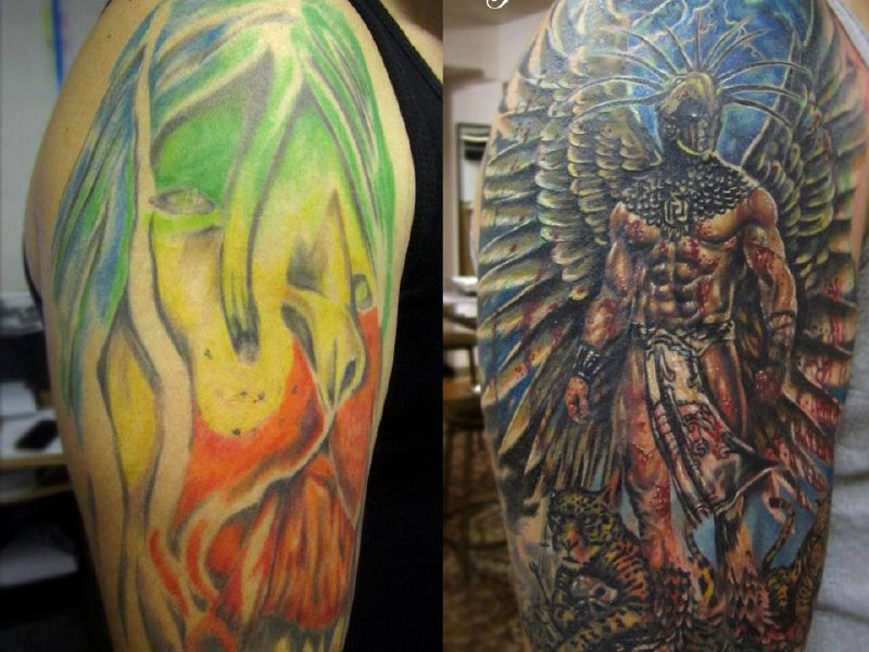 Tattoo Articles: Serenity Ink Tattoos Offers Quality Art In Modest Spaces