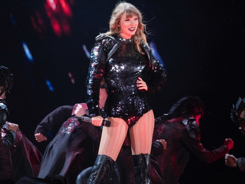 10 Reasons You Should Have Made The Drive To See Taylor Swift In Chicago
