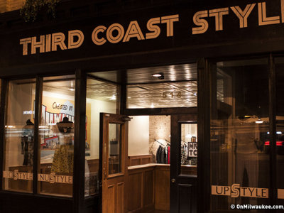 Third Coast Style: By Milwaukee, for Milwaukee