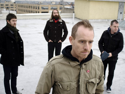 Summer Camp with Ted Leo Image