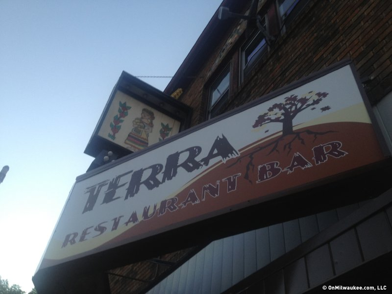 Give Terra a try in a couple of weeks.