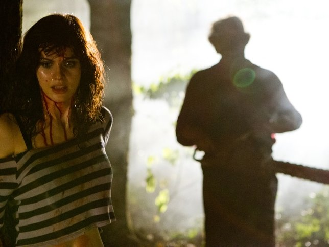 """Texas Chainsaw 3D"" is the seventh entry in the legendary horror franchise."