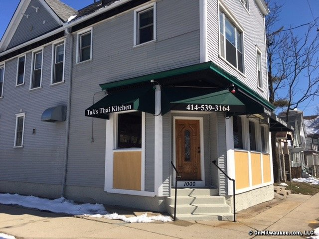 Thai Lotus To Open In Former Tuk 39 S Thai Kitchen In Riverwest Onmilwaukee