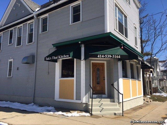thai lotus will take over the space which was formerly tuks thai kitchen - Thai Kitchen Milwaukee