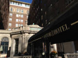 Finding home and history at The Astor Hotel Image
