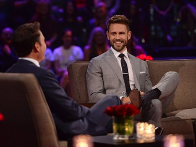 The Bachelor Rose Rundown: Three hours, two finalists, one dull nightmare