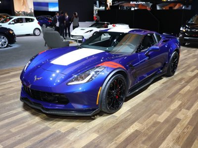 The Forum: The best of the North American International Auto Show (Part 1) Image
