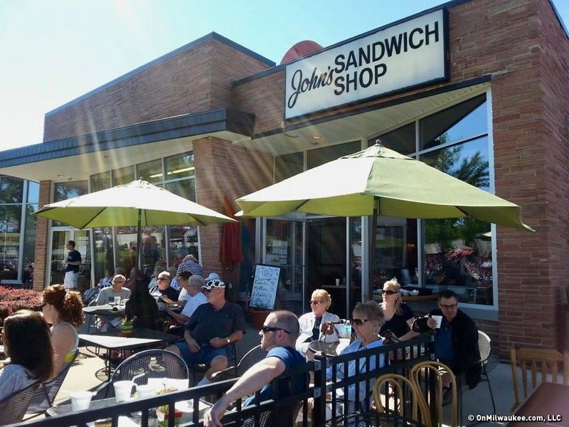 John S Sandwich In Tosa Has Closed And A New Venue Is