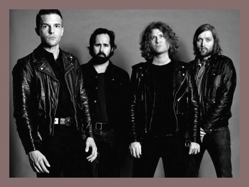 The Killers hit The Rave on Aug. 2