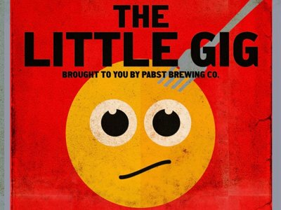 The Little Gig - June 25 Image