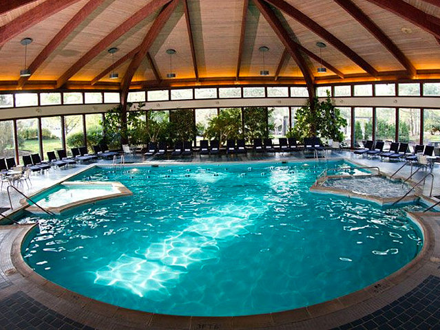 Best Spa In Geneva Area