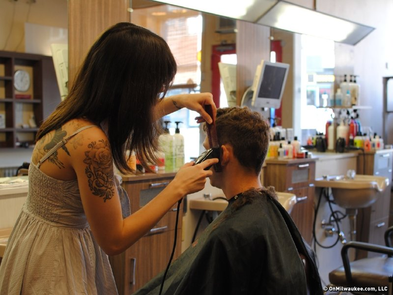 Cutting Group Offers High End Haircuts At Discount Prices Onmilwaukee