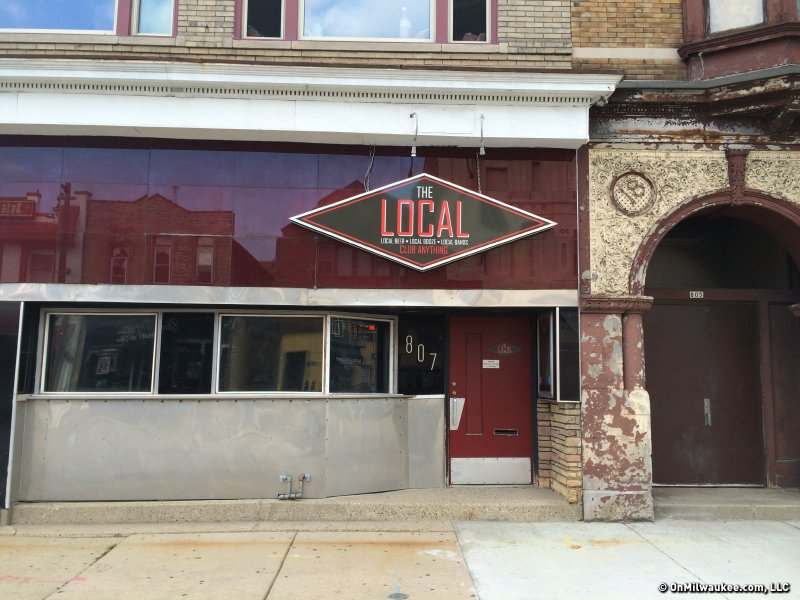 The Local will contribute to the revitalization of 5th Street in Walker's Point.