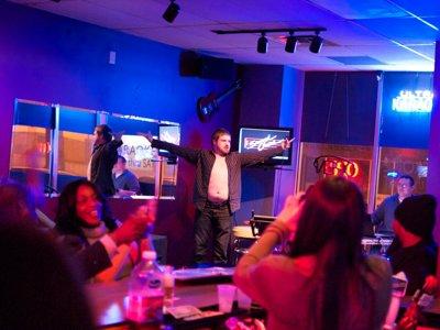 ace live band karaoke milwaukee