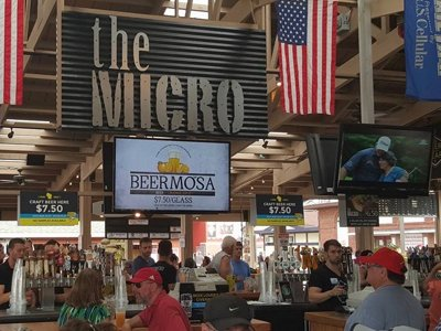 The Micro celebrates Memorial Day Weekend with Summer Untapped