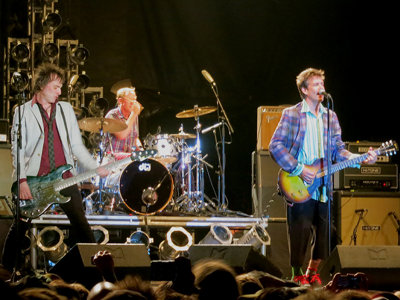 The Replacements Image