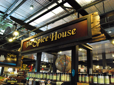 The Spice House is a Milwaukee flavor savior