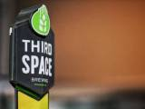 Third Space brews up its first batch of beer, sets sights on September opening Image
