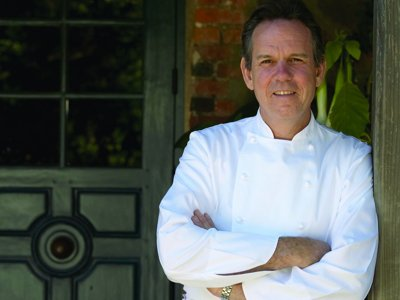 Thomas Keller dinner Image