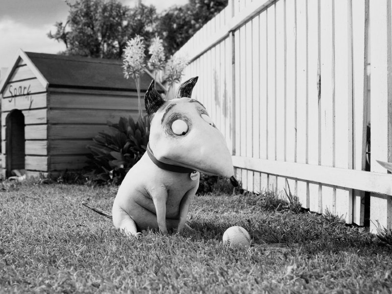 "With ""Frankenweenie"" set to hit theaters Friday, it's time to take a look at Tim Burton's best work."