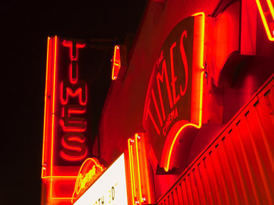 Losing the Times and Rosebud cinemas is a hard blow for Milwaukee film.