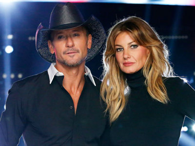 Tim McGraw and Faith Hill return to Milwaukee on June 16
