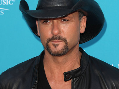 Tim McGraw to headline at Summerfest