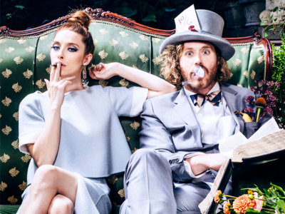 Talking with T.J. Miller about
