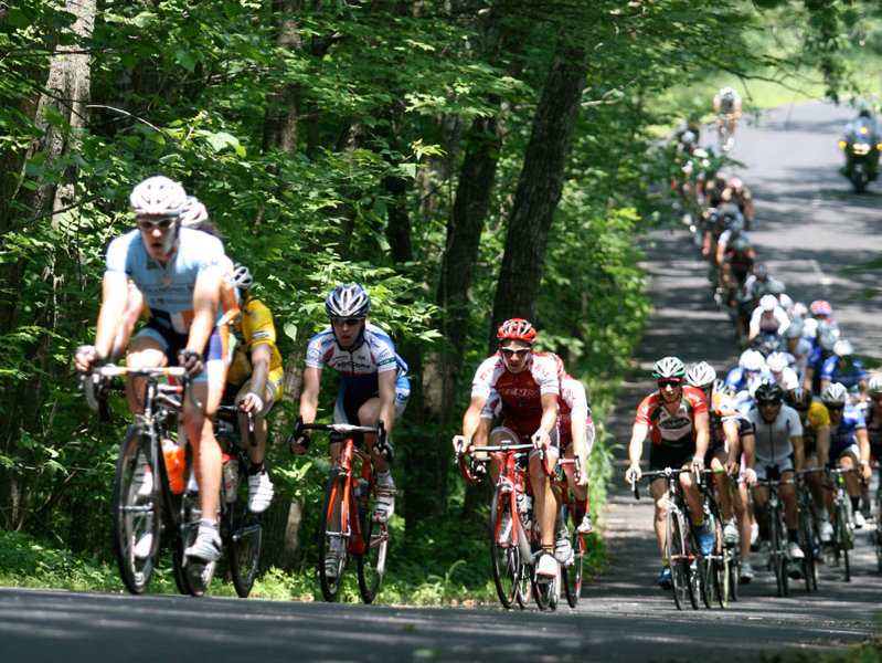 The Tour of America's Dairyland heads to the East Side Saturday for the Downer Classic.