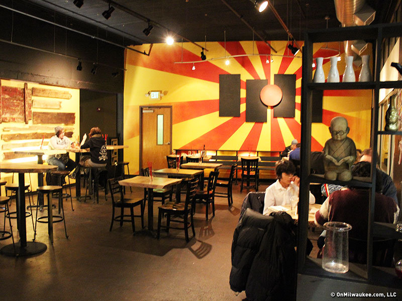 First Look Tochi In West Bend Onmilwaukee