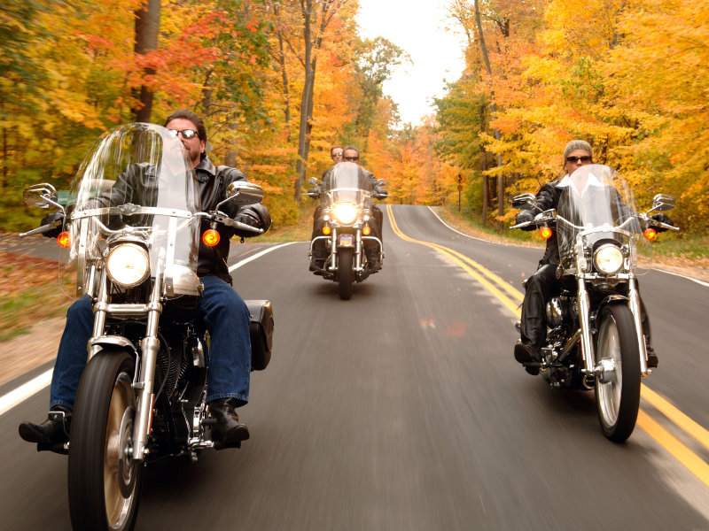 Wisconsin 2018 Motorcycle Events and Rallies