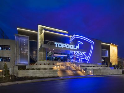 Giannis and I agree: Topgolf should tee up a Milwaukee location