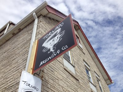 Tornado Brewing Co.