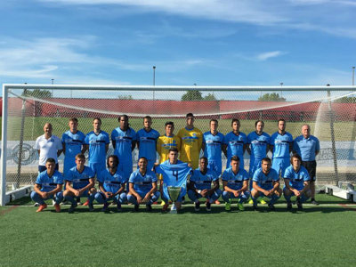 After successful provisional season, Torrent becomes full NPSL member