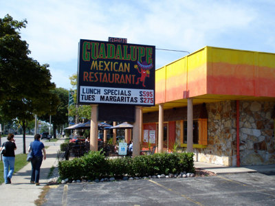Wauwatosa Mexican dining guide