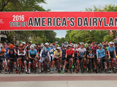 Tour of America's Dairyland, June 15-25
