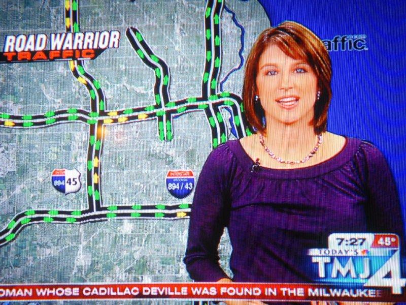 OnMedia: Do we need TV and radio traffic reports? - OnMilwaukee
