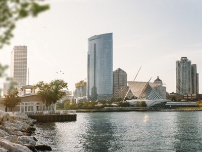 Milwaukee lands on two of Travel + Leisure's America's Favorite Places lists