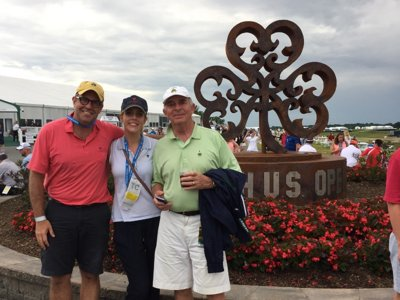 Milwaukee and Erin Hills: A family's adventure of fun, food and fescue Image