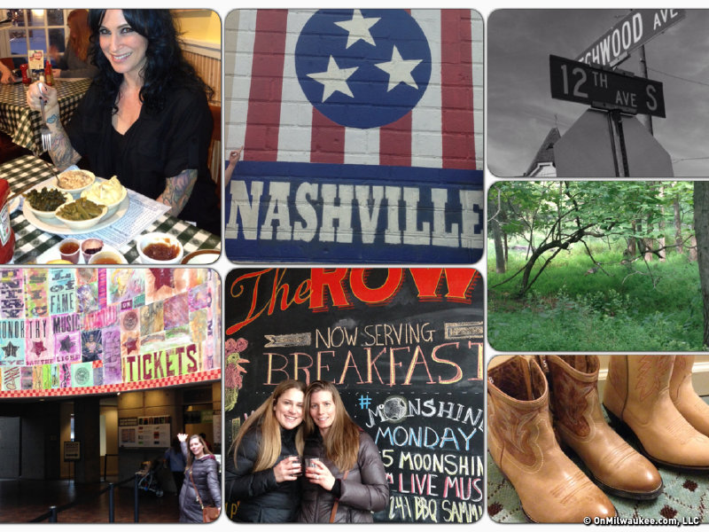 Nashville is a vacation must. If only the airlines would realize this, too.