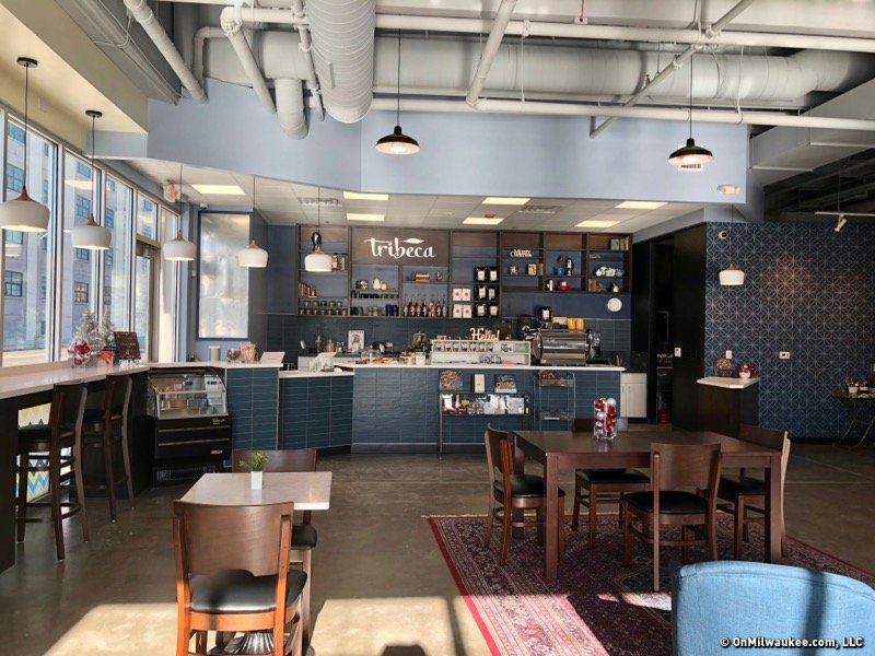 Tribeca Gallery Cafe & Books to close at the end of April