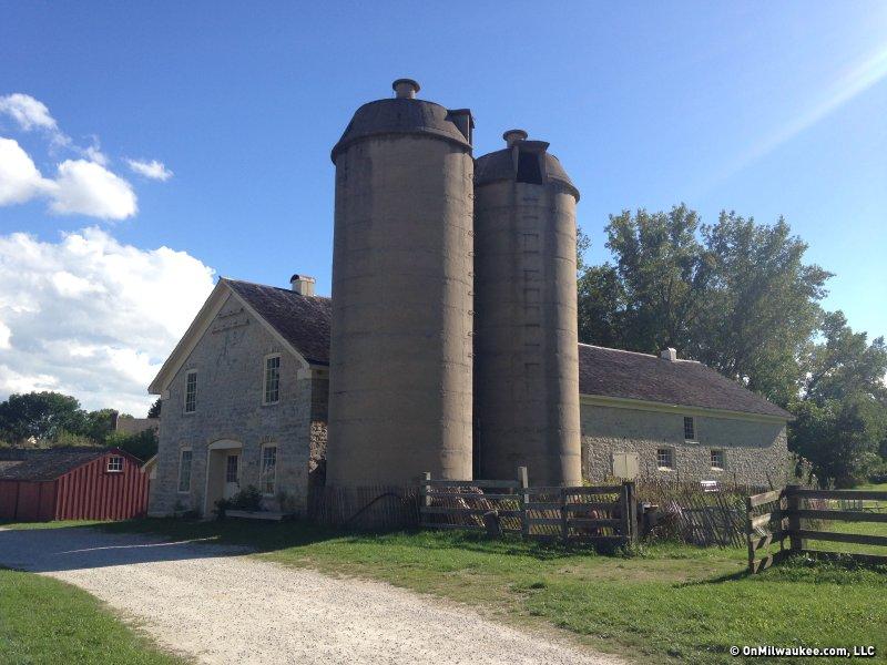 Trimborn Farm Is A Time Machine Back To 19th Century Milwaukee Onmilwaukee