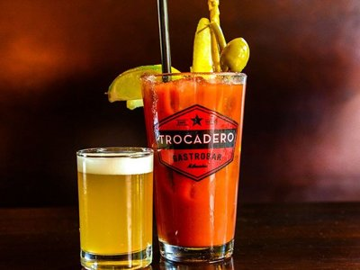 Trocadero changes ownership