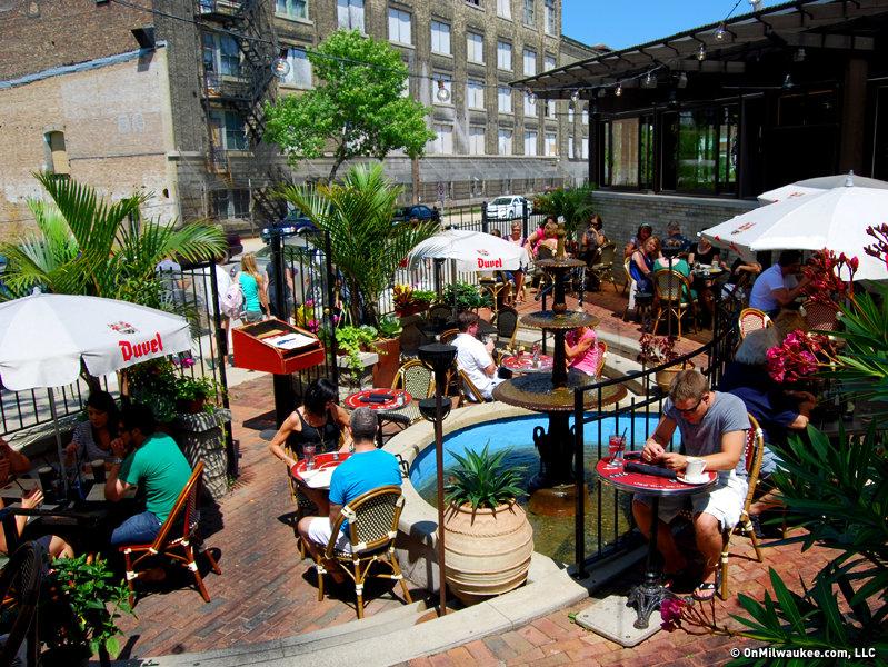 Lowlands Grand Cafes | Trocadero Gastrobar