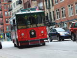 Downtown summer trolleys begin Thursday