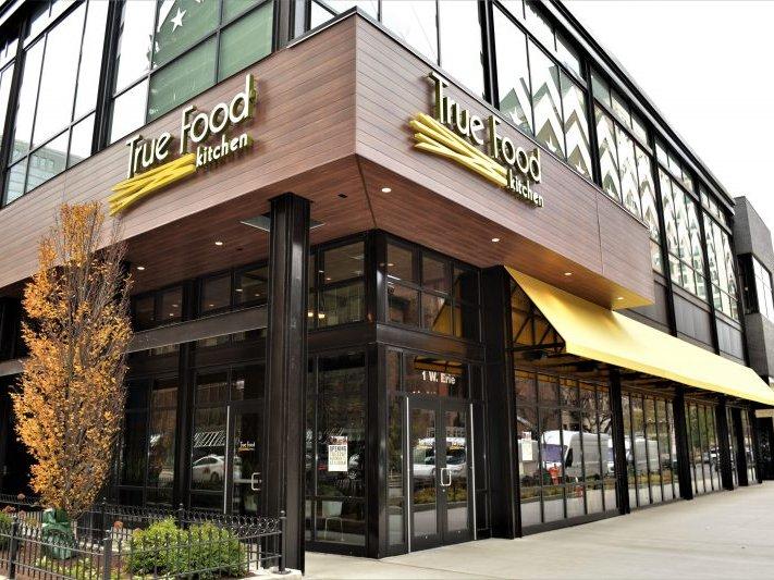 Dear True Food Kitchen: Milwaukee next, please - OnMilwaukee