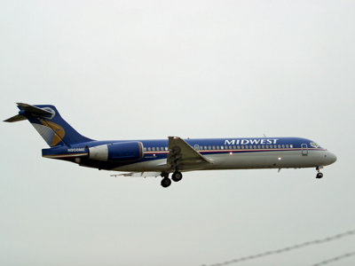 More turbulence for Midwest Airlines