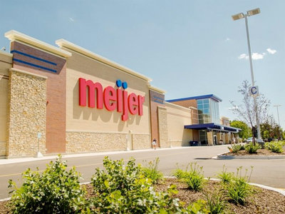 Two new Meijer stores Image