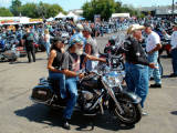 Video of the Day: Get into the Harley spirit Image