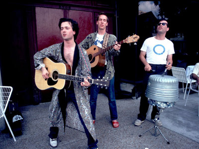 Video of the Day: Violent Femmes on Memory Lane Image